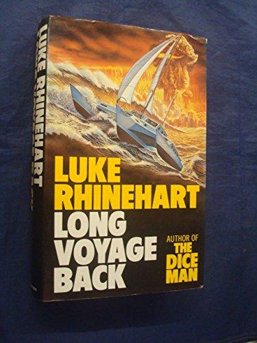 9780246117953: Long Voyage Back
