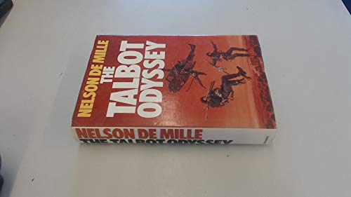 The Talbot Odyssey (0246118105) by Nelson DeMille