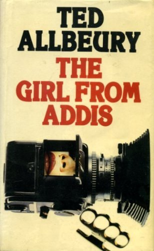 9780246118561: The Girl from Addis