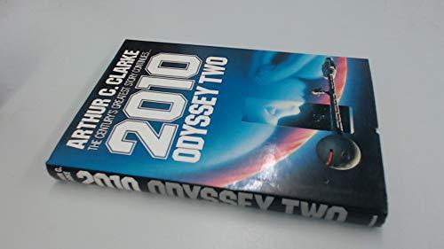 9780246119124: 2010 Odyssey Two Uk