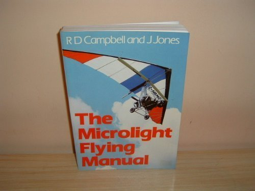 9780246119148: Microlight Flying Manual