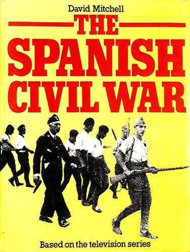 9780246119162: Spanish Civil War