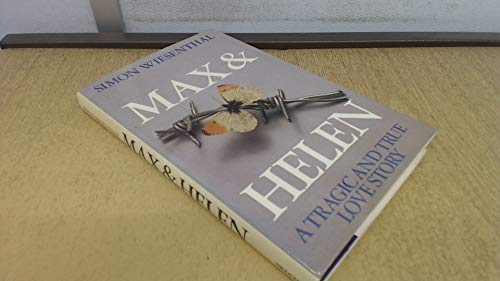 9780246119223: Max and Helen
