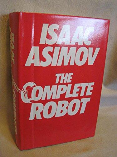 9780246119230: Complete Robot