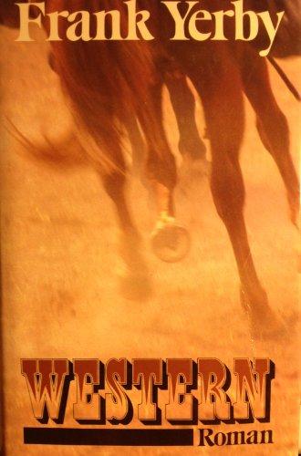 9780246119537: Western