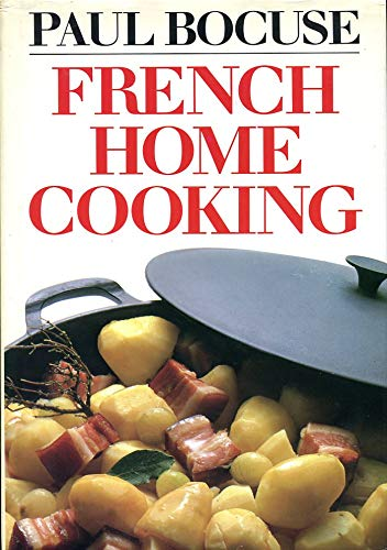 9780246119544: French Home Cooking: An Introduction to Classic French Cooking