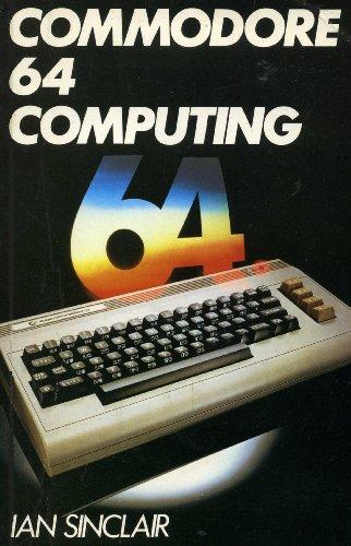 9780246120304: Commodore 64 Computing