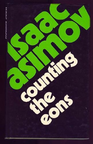 9780246120731: Counting the Eons