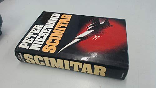 9780246120786: Scimitar