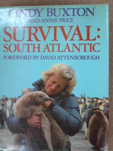 Survival South Atlantic: Cindy Buxton and Annie Price
