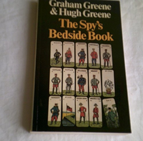 9780246122087: The Spy's Bedside Book