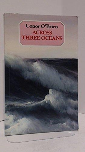 9780246123091: Across Three Oceans