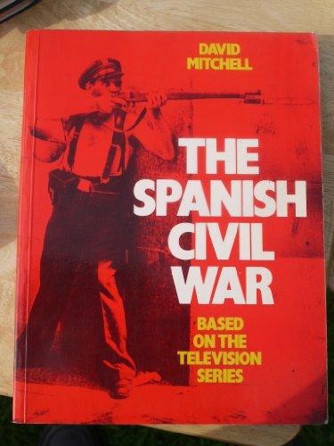 9780246123206: The Spanish Civil War