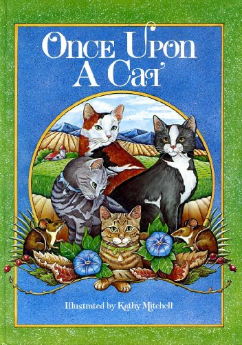 9780246123480: Once Upon a Cat