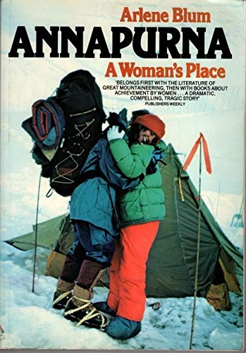 9780246124258: Annapurna: A Woman's Place