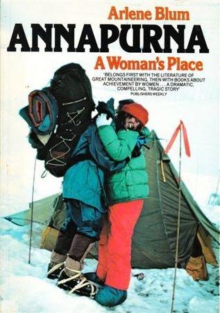 9780246124258: Annapurna: A Woman's Place