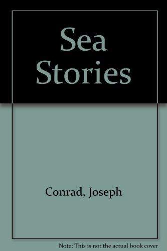 9780246124265: Sea Stories