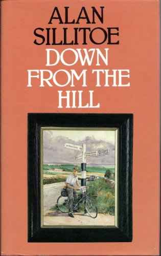 9780246125170: Down from the Hill