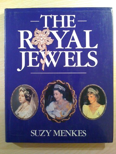 9780246125279: The Royal Jewels