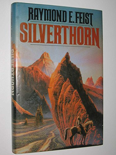 9780246125415: Silverthorn