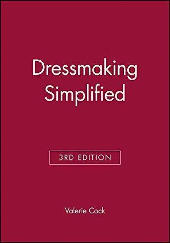 9780246125514: Dressmaking Simplified