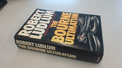 9780246125750: The Bourne Ultimatum