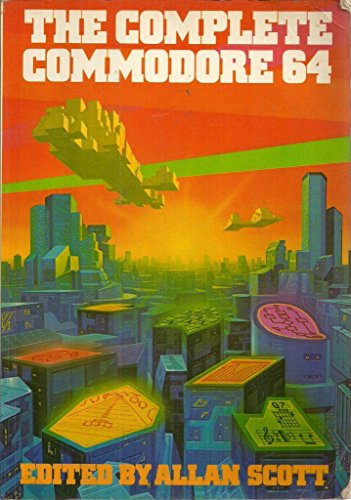 9780246125804: Complete Commodore 64