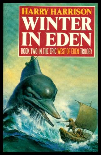 9780246126122: Winter in Eden: book Two in the West of Eden trilogy