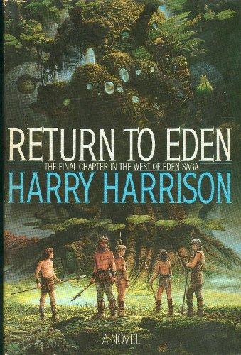 9780246126139: Return to Eden