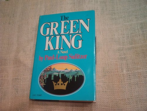 9780246126863: Green King