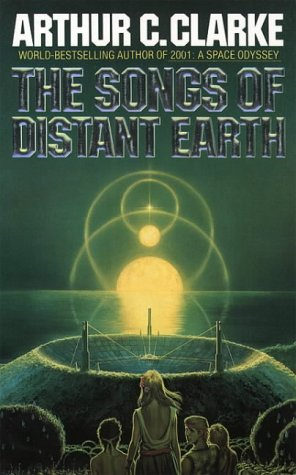 9780246126887: The Songs of Distant Earth