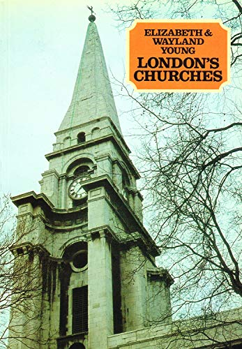 9780246126962: London's Churches