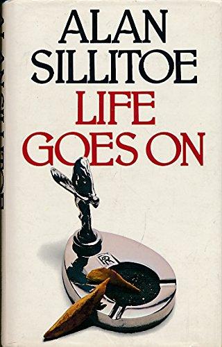 Life Goes On: Sillitoe, Alan