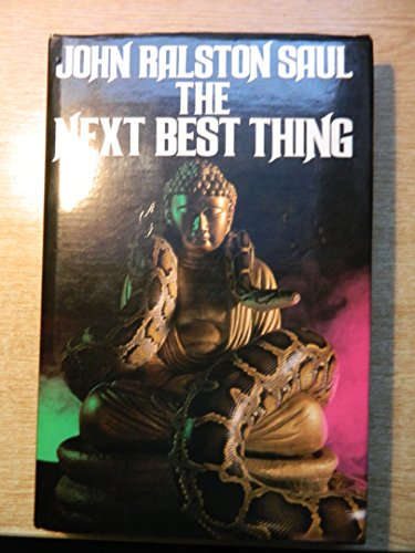 9780246127709: The next best thing