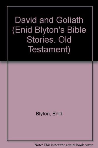 David and Goliath Blyton: Blyton, Enid