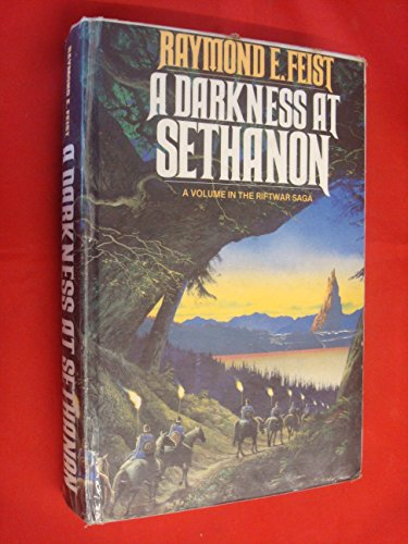 9780246128287: Darkness at Sethanon