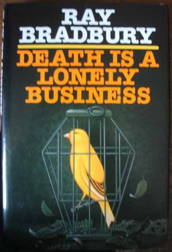 9780246128300: Death is a lonely business