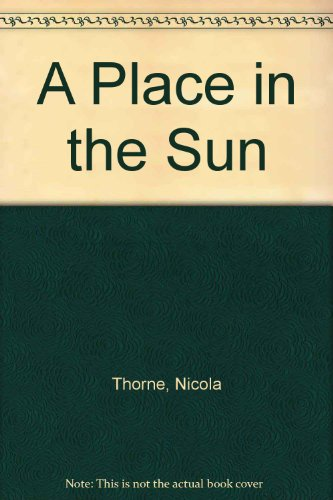 9780246128324: A Place in the Sun