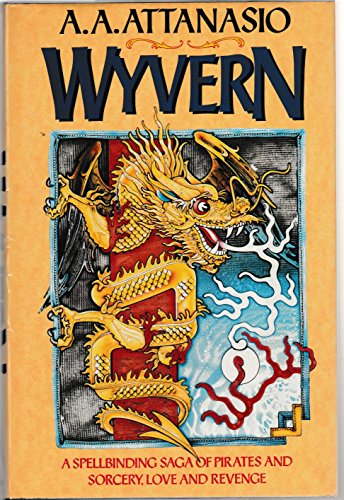 9780246128607: Wyvern