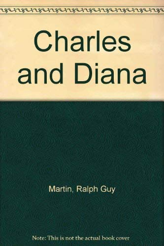 9780246128911: Charles and Diana