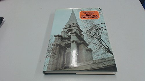 9780246129611: London's Churches