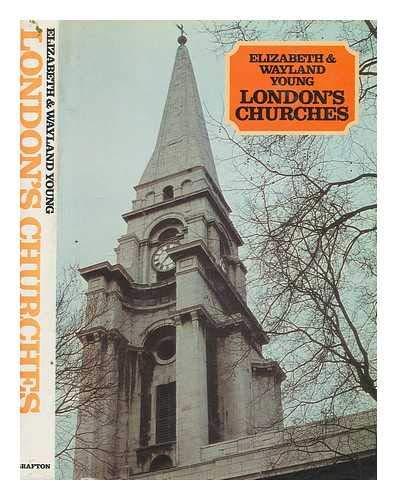 9780246129611: Londons Churches Hb