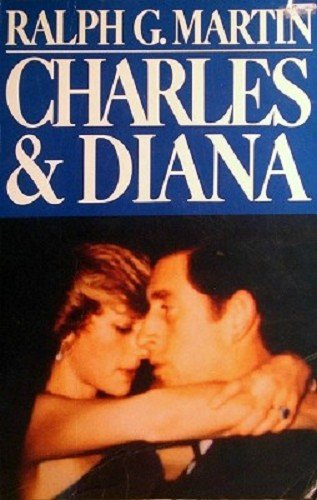 9780246129901: Charles and Diana