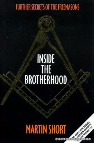 9780246130204: Inside the Brotherhood - Further Secrets of the Freemasons