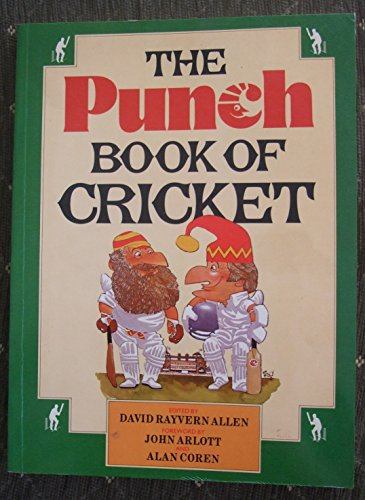 "9780246130235: ""Punch"" Book of Cricket"