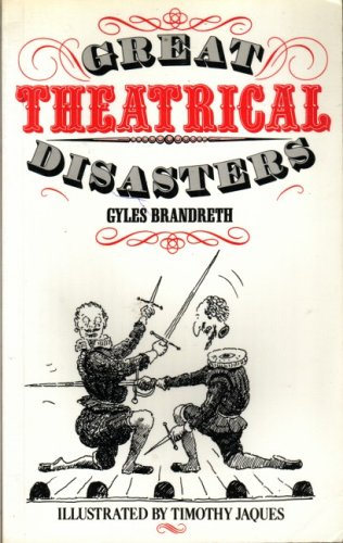 9780246130419: Great Theatrical Disasters