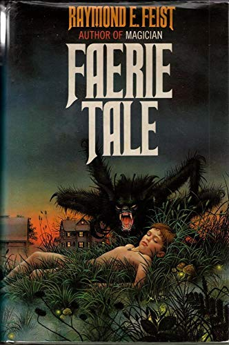 9780246130747: Faerie Tale: A Novel of Terror and Fantasy
