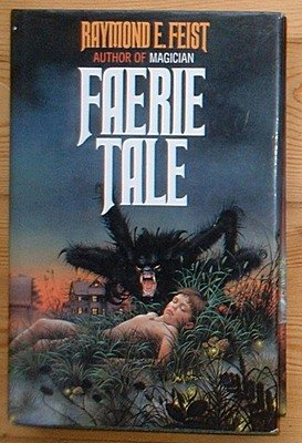 9780246130761: Faerie Tale: a Novel of Terror And Fantasy