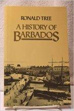 9780246131409: A History of Barbados