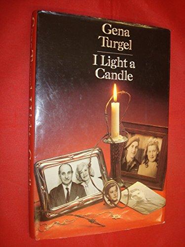 9780246131515: I Light a Candle